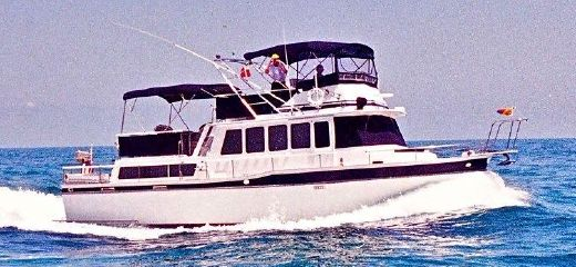 1981 Californian LRC Trawler