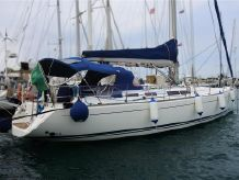 2005 Dufour Grand Large 455