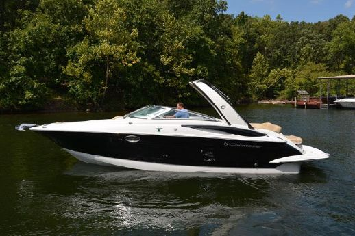 2012 Crownline 305 SS Bow Rider