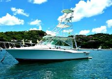 1999 Cabo Express Charter Boat Company