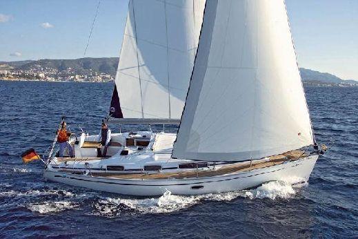 2011 Bavaria 35 Cruiser