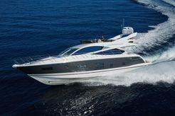 2014 Pearl Motor Yachts 65