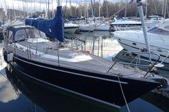 2002 Techno Yachts Ab Omega 46 (M46)