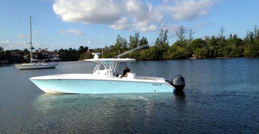 2012 Bahama 37