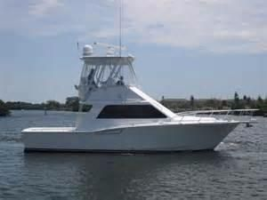 2006 Cabo Yachts 35 Flybridge Sportfisher