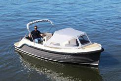 2019 Interboat Intender 650
