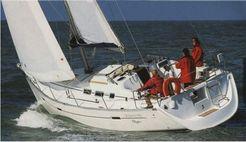 2004 Beneteau Oceanis 373
