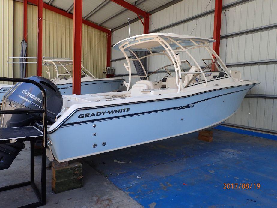 2019 Grady-White 275 Freedom Power Boat For Sale - www
