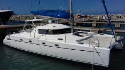 2000 Fountaine Pajot Belize