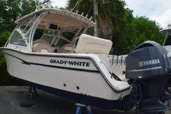 2013 Grady-White Freedom 307