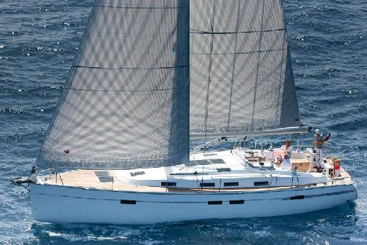 2013 Bavaria 45 Cruiser