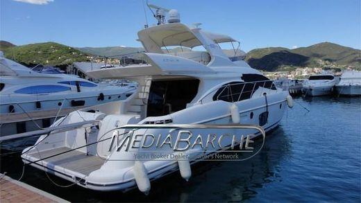 2009 Azimut Yachts AZIMUT 62