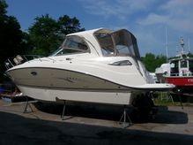 2008 Larson 350 CABRIO