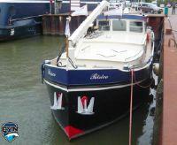 2006 Euroship Custom Build de Luxe Motor 2000