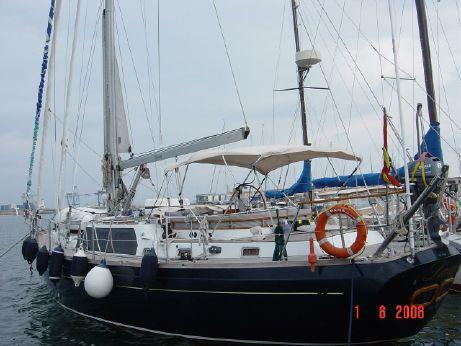 1985 North Wind North Wind 47