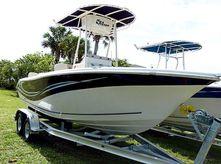 2015 Sea Chaser 20 Hybrid Fish & Cruise