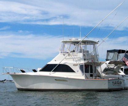 1988 Ocean Yacht Super Sport 44
