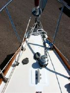 Photo of 30' Tartan Sloop and trailer