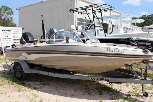2001 Tracker Marine 188 Sport