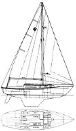 Photo of CAL Sloop
