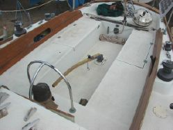 Photo of 36' CAL Sloop