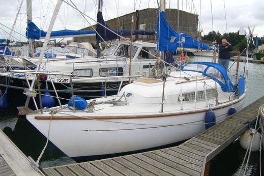 1970 Offshore 8M