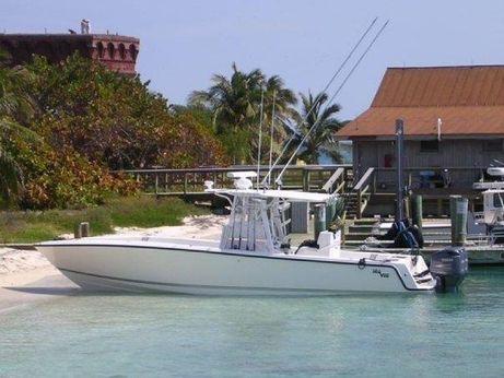 2004 Sea Vee 34 Open