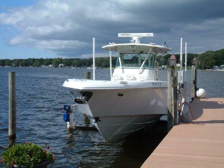 2009 Everglades 350CC
