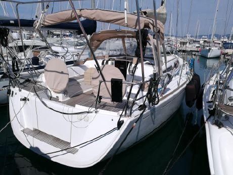 2012 Dufour Yachts Dufour 375 g.l.