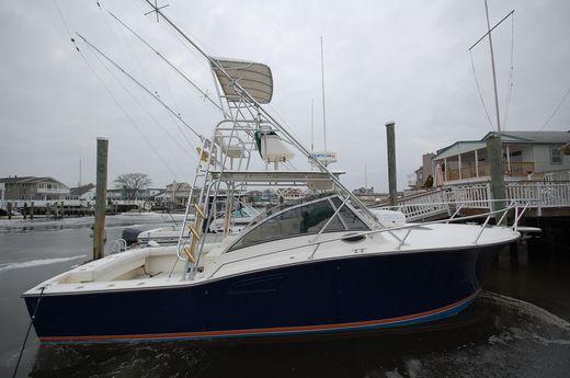 2000 Albemarle 305 Express Fisherman