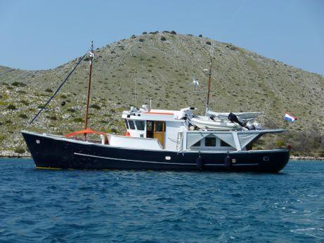 1968 Cammenga Trawler De Vries