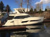 photo of 40' Carver C40