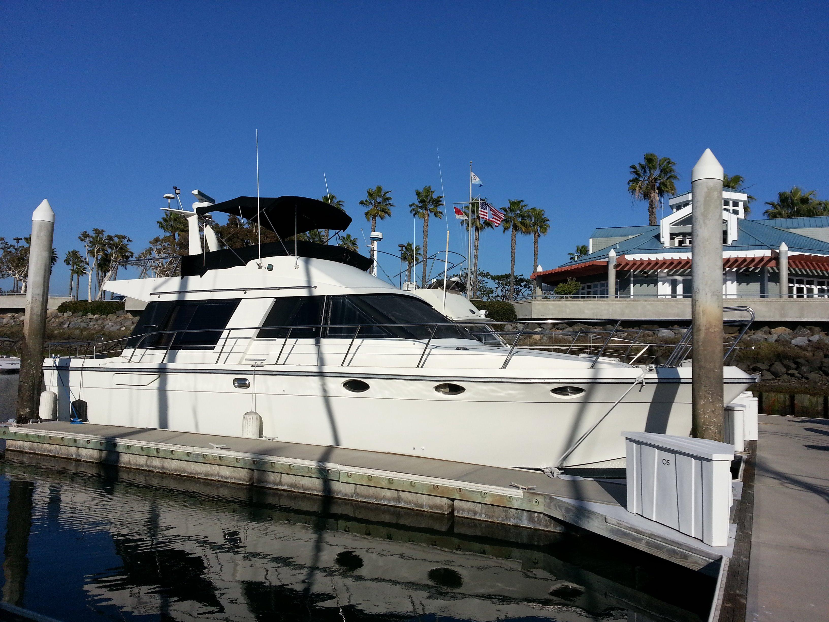 Boat Listings In Sandiego Ca