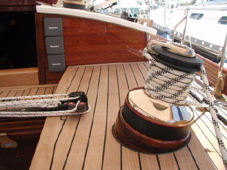 2008 Enavigo Yachts Cutter