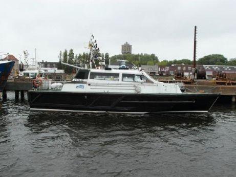 1994 Pilot Patrol Motor Yacht - BV Class to 20 Nautical Miles
