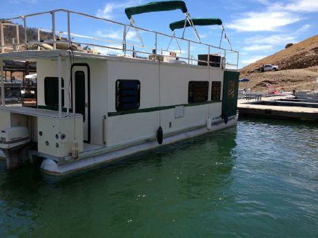 1994 Hydra Houseboat