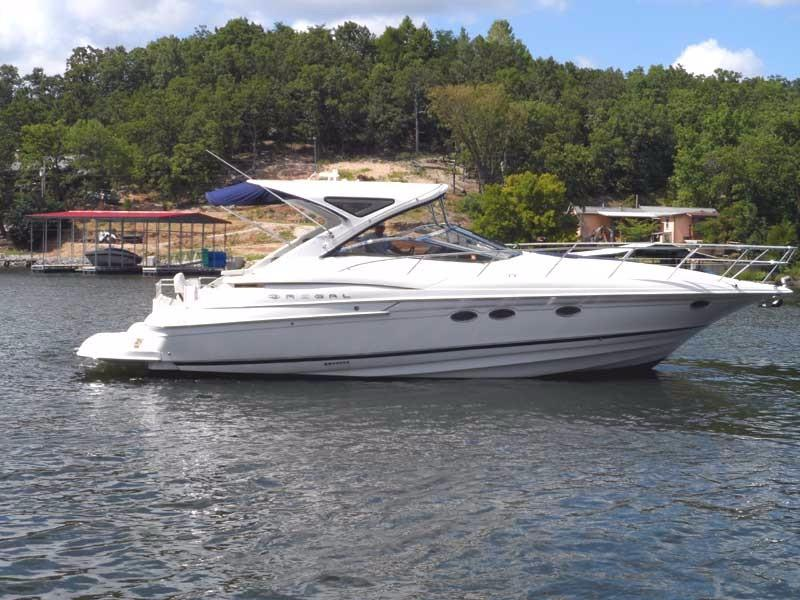 New and Used Boats for Sale in MO