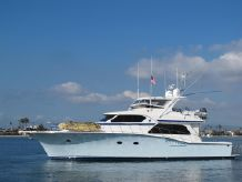 2000 Mikelson Pilothouse Sportfisher
