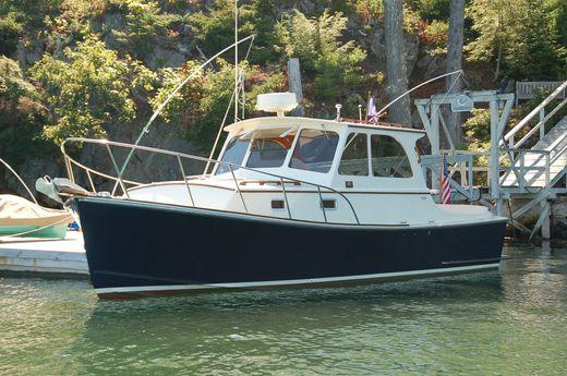 1999 Padebco Hardtop Cruiser