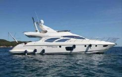 2009 Azimut (it) 62 Evolution