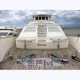 2009 Gianetti  Yacht GS 85 3D