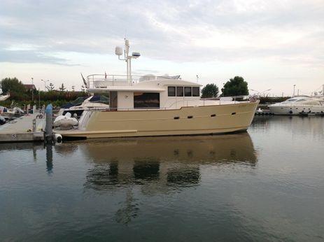 2006 Cantieri Estensi Maine 530