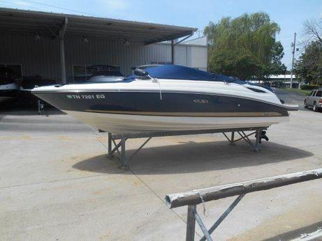 2014 Sea Ray 210 SLX-NO TRAILER