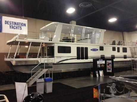 2013 Destination 75 x 16 1/18 Multi-Ownership Houseboat