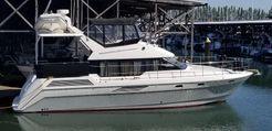 1990 Bayliner 4387 Aft Cabin Motoryacht