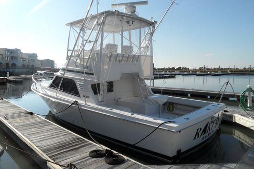 1996 Blackfin 33 Convertible