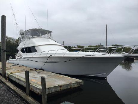 2012 Mirage Yachts 61 Sportfish