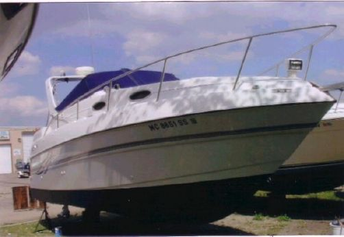1999 Four Winns 278 Vista