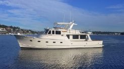 1996 Fleming Pilothouse
