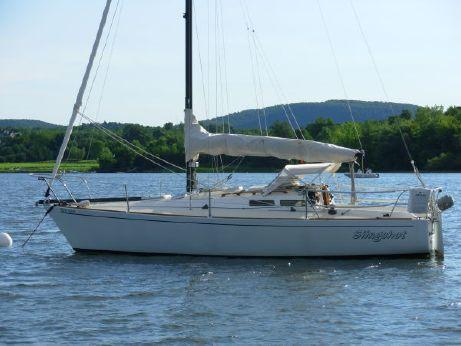 1984 J Boats J/30
